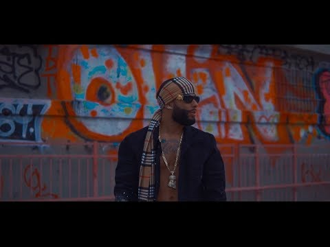 Mr.Raimy - Plato De Entrada (Video Official)