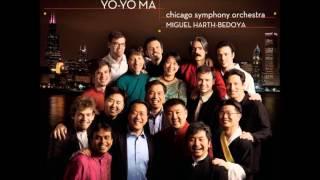 Ambush from Ten Sides - Yo-Yo Ma, Silk Road Ensemble - New Impossibilities