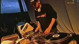 Absolute Beginner - Rock On (Live am Hip Hop Open 2000 in Stuttgart)