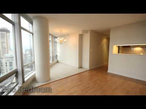 1288 Alberni Street, 2 Bedroom Condo For Rent