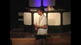 Revelation Chapter 11 (The Two Witnesses) Sermon by Knowlt Sutton