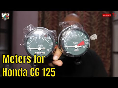 Best Accessories For Honda CG 125 And All Motorcycles | Yamaha YBR Hand Guards