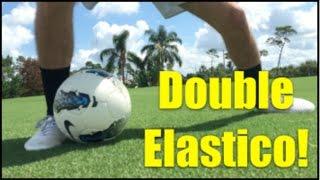 Elastico Football Soccer Skills