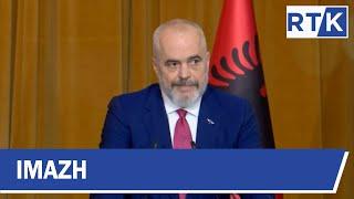 Imazh - Vizita e Kurtit në Shqipëri si kryeministër 11.02.2020