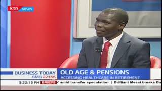 How to save for your old age through pension  | Business Today Discussion