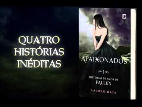 APAIXONADOS, o novo livro de Lauren Kate