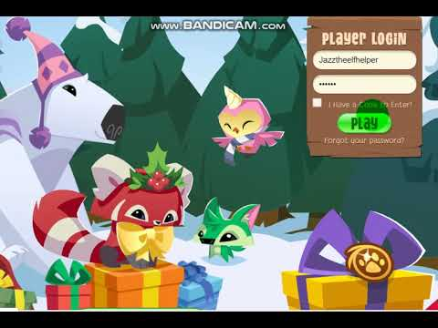 ANIMAL JAM FREE MEMBER ACCOUNTS 2018-2019 - смотреть онлайн