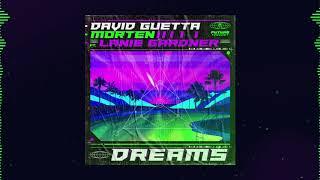 Musik-Video-Miniaturansicht zu Dreams Songtext von David Guetta & MORTEN