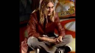 Daniel Johns talks about Freak Show 1997