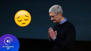 Apple CONFIRMA Que IPhone 12 ESTÁ RETRASADO | El Recuento Go