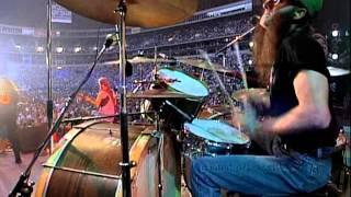 Kentucky Headhunters - Spirit In The Sky (Live at Farm Aid 1992)