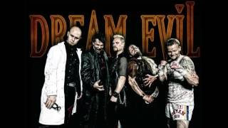 Dream Evil   Evilution