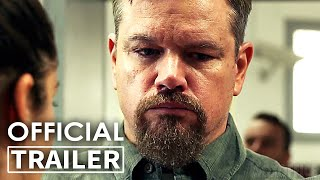 STILLWATER Trailer (2021) Matt Damon by Fresh Movie Trailers