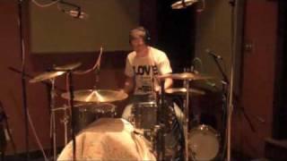 In The Studio - Part 2