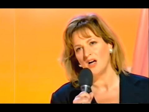 Barbara Dickson - Love Hurts