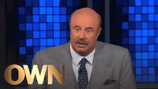 To Spank or Not to Spank: Dr. Phil on Discipline | Ask Oprah's All Stars | Oprah Winfrey Network