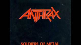 Anthrax  -   Be All End All