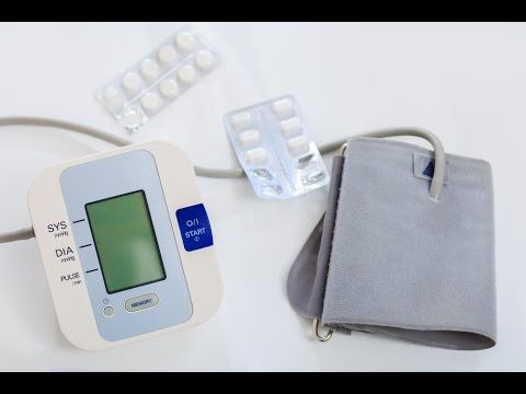 Vitamin d i hipertenzije