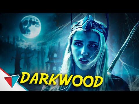 Darkwood - Epic Npc Man - (Lazy Game Developers Make Honeywood and Darkwood)
