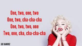 Madonna Ft. Maluma   Medellin (Lyric Video)