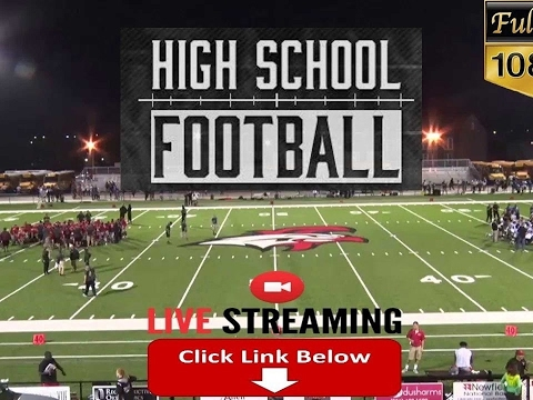 Bogota vs Leonia - Highscholl Football 2019 Live Stream