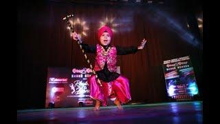 Mitran Da Junction | Sardaarji 2 | Laembadgini | Bhangra Performance By Punjabi Boy | Step2Step