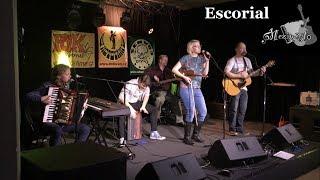 Video MeziMěsto • Escorial (živě) • Notování - Music City Praha