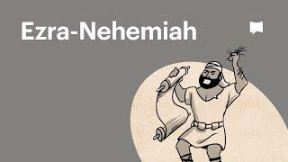 Overview: Ezra-Nehemiah