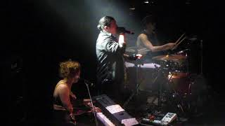 "The Dresden Dolls  ""Delilah"""