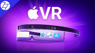 Apple VR Headset - The NEXT PS5!