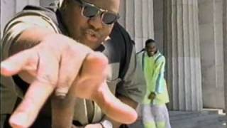 Chubb Rock - The Chubbster (Video)