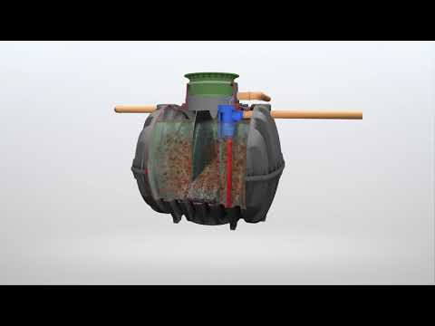 Wastewater treatment system one2clean – smart and simple!