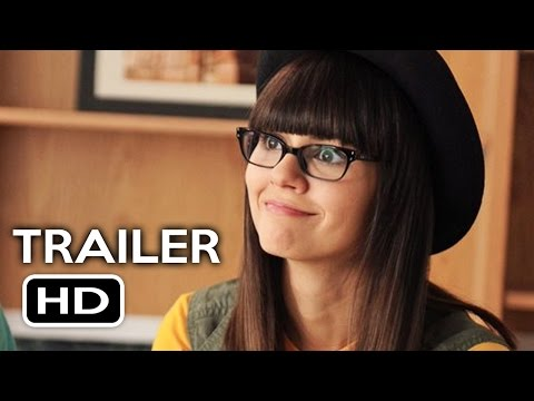 The Outcasts Trailer #1 (2017) Victoria Justice Comedy Movie HD