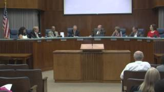City Council Parks Foundation 2nd Reading Final Hearing
