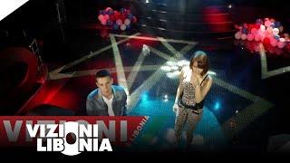 Jetmir ft Dafina - Ende te dua - Vizioni&Libonia - Gezuar 2014