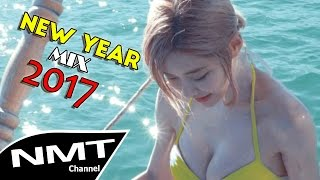 Best New Electro & House Dance Music 2017 - Best Of EDM Remix Party Dance Mix 2017