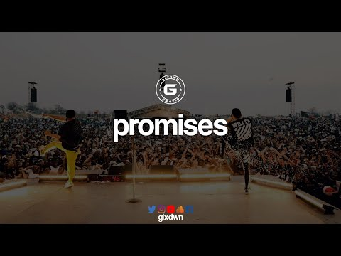 [FREE] AKA Type Beat 2018 | Nasty C Type Beat | A-Reece Type Beat - Promises (Prod. Glxdwn)