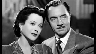 Bing Crosby & Mary Martin - Wait 'Till the Sun Shines, Nellie 1942