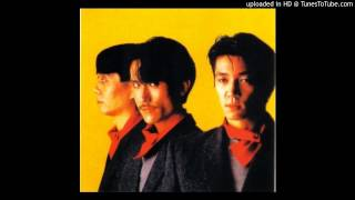Yellow Magic Orchestra - Absolute Ego Dance (1979)