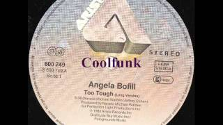 "Angela Bofill - Too Tough (12"" Disco-Funk Extended 1982)"