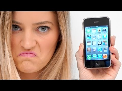 iPhone 3GS SCAM!