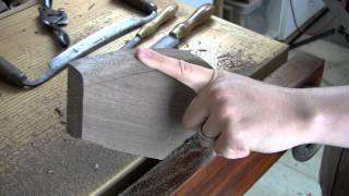 RWW 175 Using The Rasp For Fast Efficient Wood Sculpting