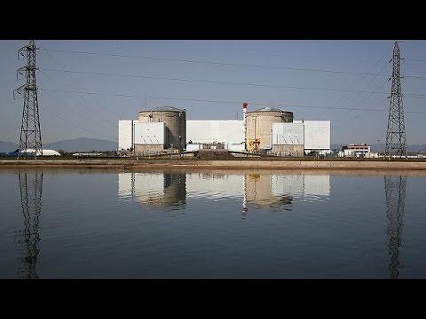 Η Γαλλία βάζει «λουκέτο» στο παλαιότερο πυρηνικό της εργοστάσιο