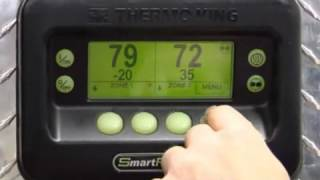 Thermo King Driver Operation Spectrum SR 2 Training - English