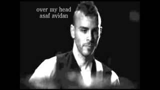 Asaf Avidan   Over My Head (GOLD SHADOW)