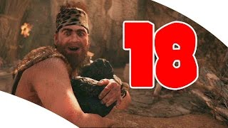 THE FUNNIEST MAN IN THE TRIBE! - Far Cry Primal Gameplay Walkthrough Pt.18
