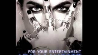 Adam Lambert - Music Again
