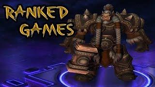 Worldbreaker - Rank 1 Thrall Game #5
