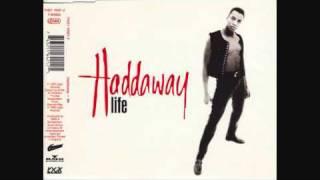 Haddaway   Life (Mission Control Remix)