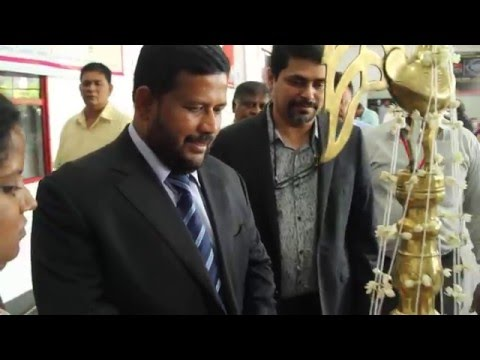 TEXTECH SRI LANKA 2016 VIDEO